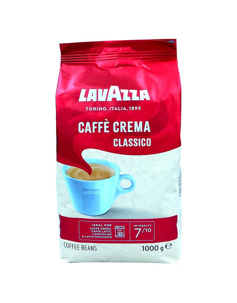 Lavazza Lavazza Caffe Crema Classico 1 kilo koffiebonen