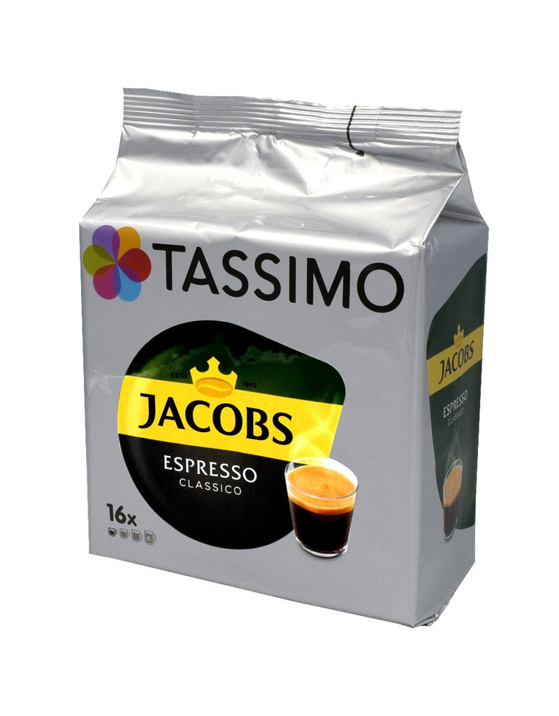 Jacobs Jacobs Tassimo Espresso Classico