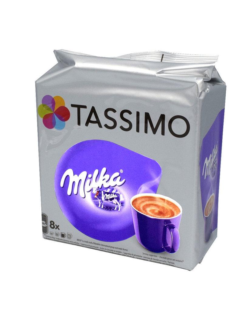 Jacobs Jacobs Tassimo Milka (Kakao)