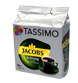 Jacobs Jacobs Tassimo Kronung