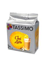 Jacobs Jacobs Tassimo Chai Latte