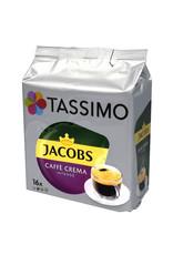 Jacobs Jacobs Tassimo Caffe Crema Intenso