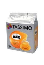 Jacobs Tassimo Cafe Hag (Decafe)