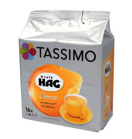 Jacobs Tassimo Cafe Hag (Entkoffeiniert)