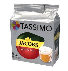 Jacobs Jacobs Tassimo Café au Lait