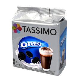 Jacobs Jacobs Tassimo Oreo