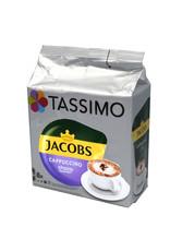 Jacobs Jacobs Tassimo Cappuccino Choco