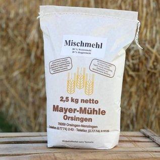 Mischmehl