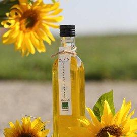 Sonnenblumenöl Bioland 0,5l