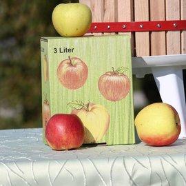 Apfelsaft 3 Liter