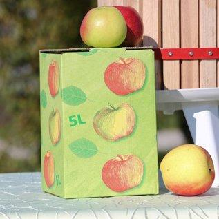 Apfelsaft Bag in Box