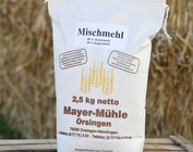 Mischmehl/ Spätzlemehl