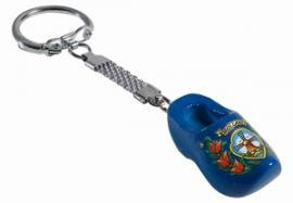 Nijhuis sleutelhanger 1 klompje