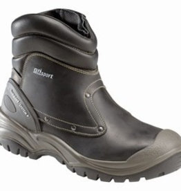 Grisport Safety Las Werk schoenen 72425k zwart