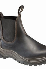 Grisport Safety Werk schoenen hoog 72457 zwart en bruin