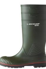 Dunlop Knielaars - A442631 Acifort S5 groen