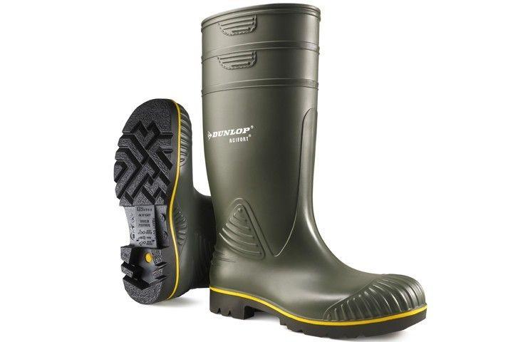 Dunlop Knielaars - B440631 Acifort groen