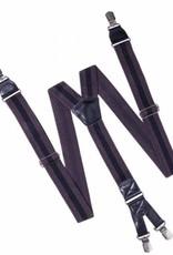 Hendrik Bretels Bruin met Zwarte streep