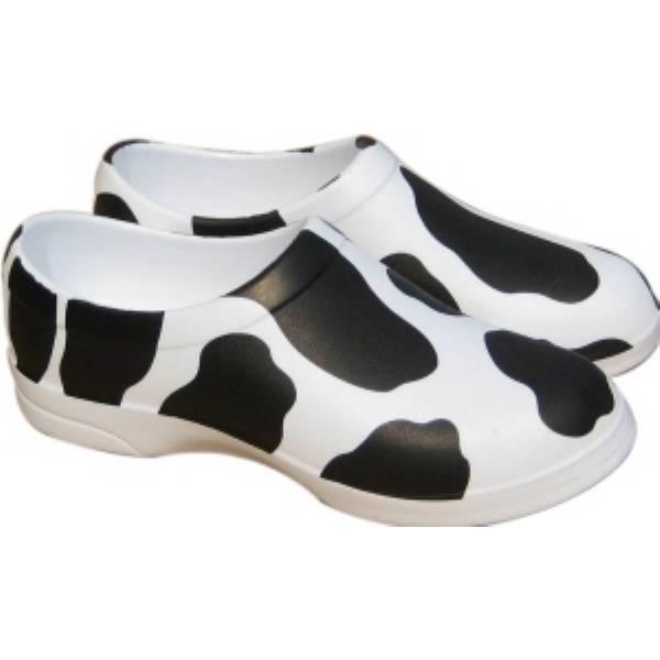 Skys Eva Klompen koe