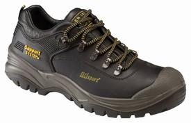 Grisport Safety Werk schoenen 70216 zwart