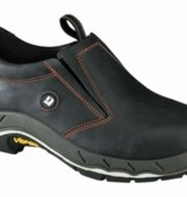 Grisport Safety Werk schoenen 71609 zwart