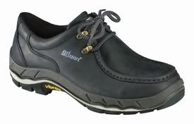 Grisport Safety Werk schoenen 71621 zwart