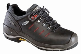 Grisport Safety Werk schoenen 72071 zwart