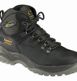 Grisport Safety Werk schoenen 70072l zwart