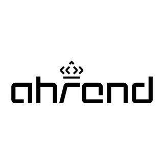 Ahrend/De Cirkel