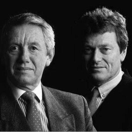 Rud Thygesen & Johnny Sorensen
