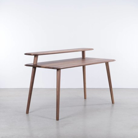 Olger Desk Walnut