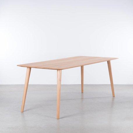 Olger Beech Table