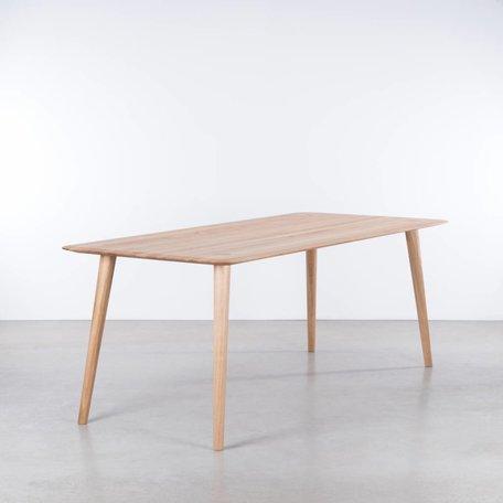 Olger Table Oak