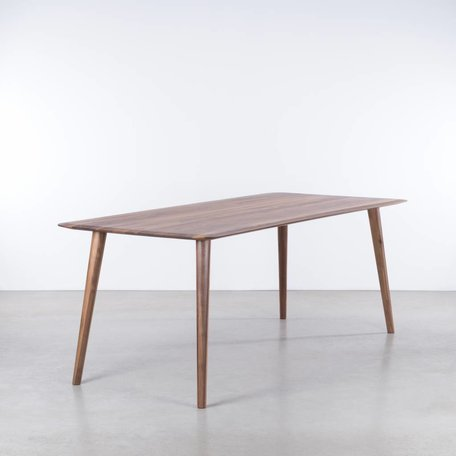 Olger Walnut Table