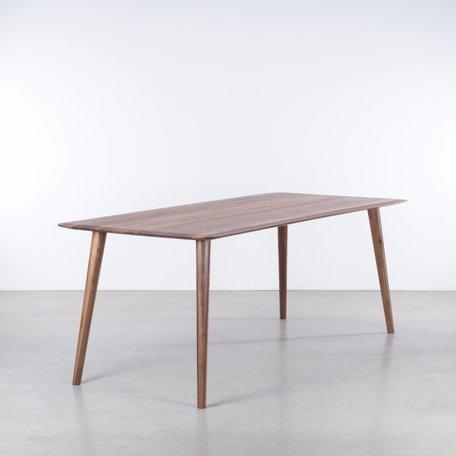 Olger Walnut Table