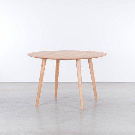Olger ronde tafel Beuken