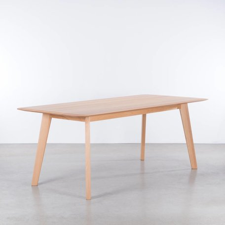 Samt Beech Table