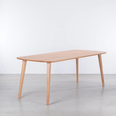 Tomrer Table Beech