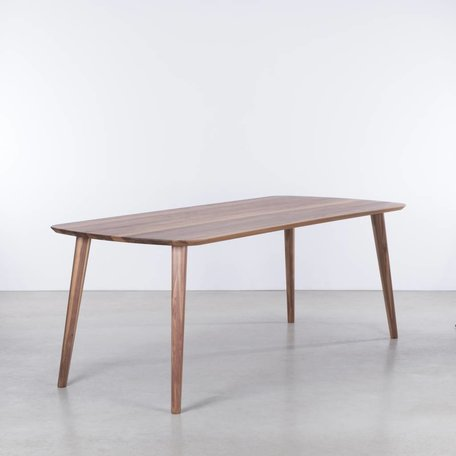 Tomrer Table Walnut