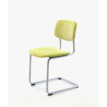 Gispen 1121 stoel - Stof naar wens