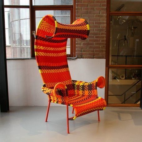 Tord Boontje Shadowy Armchair Moroso