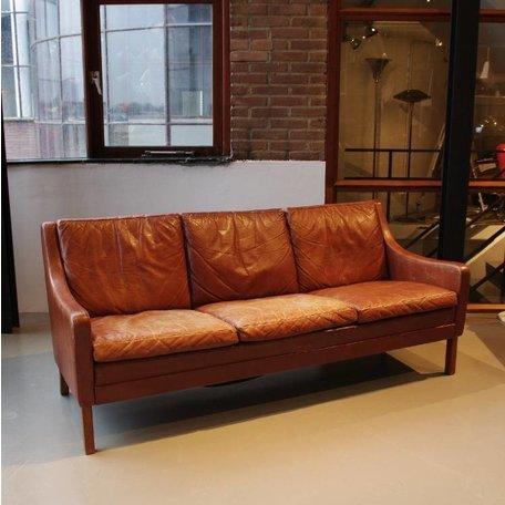 Deens Design Vintage Bank.Verkochte Producten De Machinekamer
