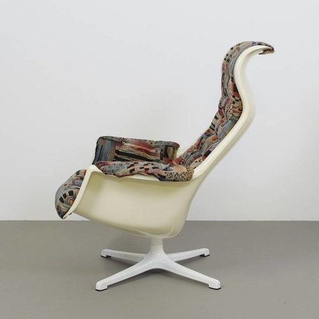 Alf Svensson Lounge Chair galaxy DUX
