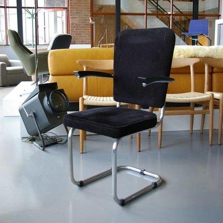Dutch Design Fauteuil Gebr Jonkers Pastoe Jaren 60 Retro.Verkochte Producten De Machinekamer