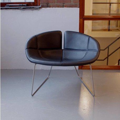 Patricia Urquiola Fjord fauteuil Moroso