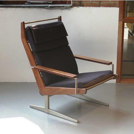 Rob Parry Lotus fauteuil Gelderland