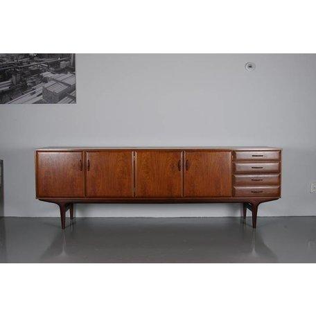 Pastoe dressoir jaren 60