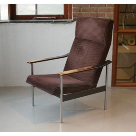 Rob Parry fauteuil jaren 60 Gelderland