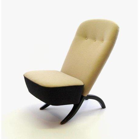 Theo Ruth Congo fauteuil Artifort