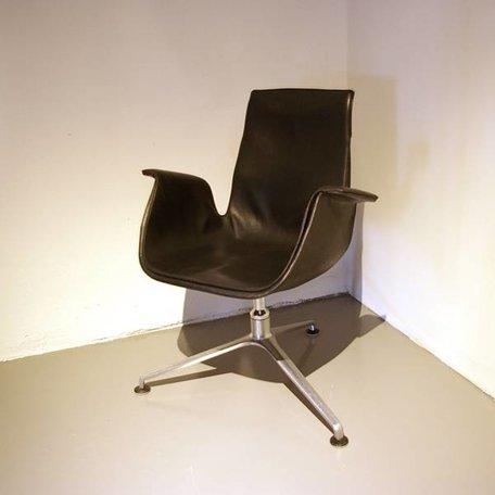 Fabricius & Kastholm FK Tulip Chair (4 stuks) Kill International